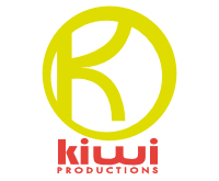 Logo Accueil : Kiwi production