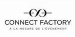 Logo Accueil : Connect Factory